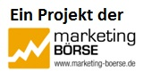 Projekt der Marketing Börse